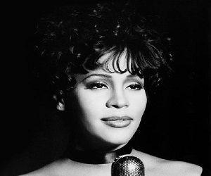 sognare Whitney Houston-